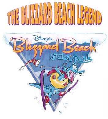 Blizzard Beach Homepage